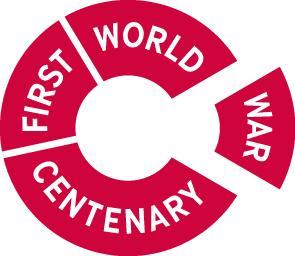 WWI Centenary image